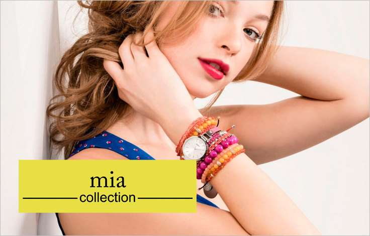 бижутерия Mia Collection