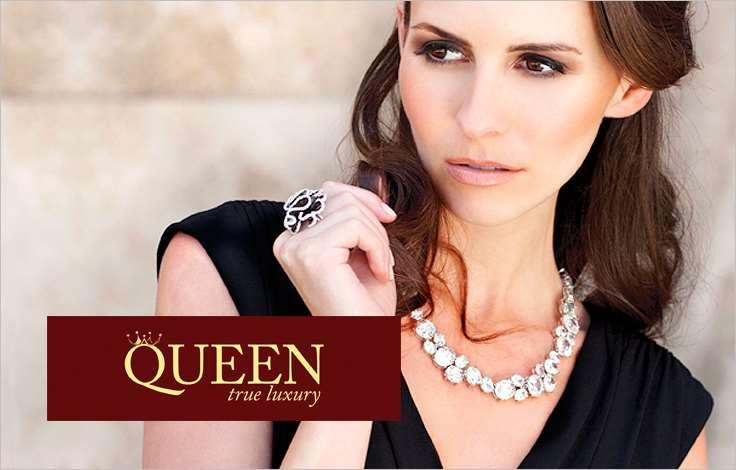 бижутерия Queen