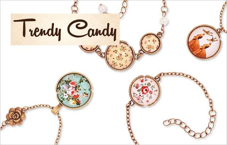 бижутерия Trendy Candy